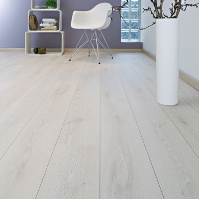 BerryAlloc Original Light Oak Plank