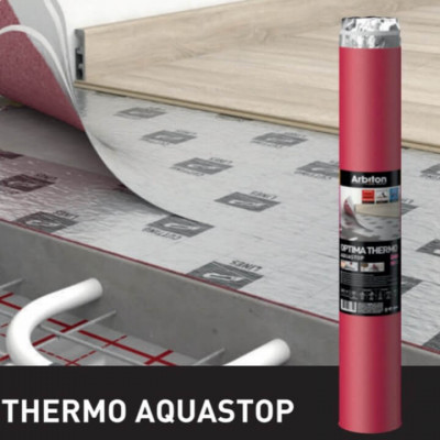 Underlagsfoam Optima Thermo Aquastop