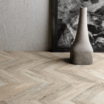 Faus Masterpieces  Chic Chevron