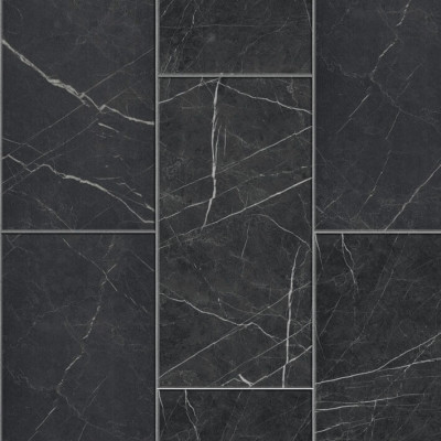 Faus Industry Tiles Black Marble