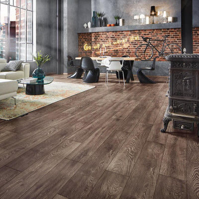 Kronoflooring MyArt Earthen Oak