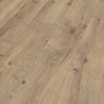 Laminatgolv Cracked Terra Oak