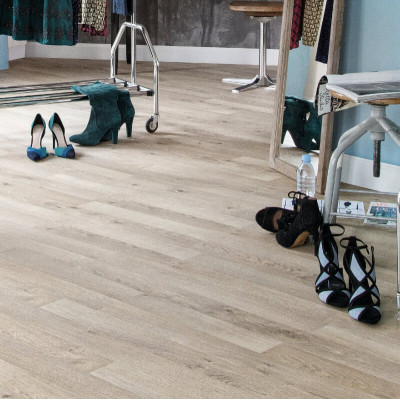 BerryAlloc Original Smoked Oak 2-Strip